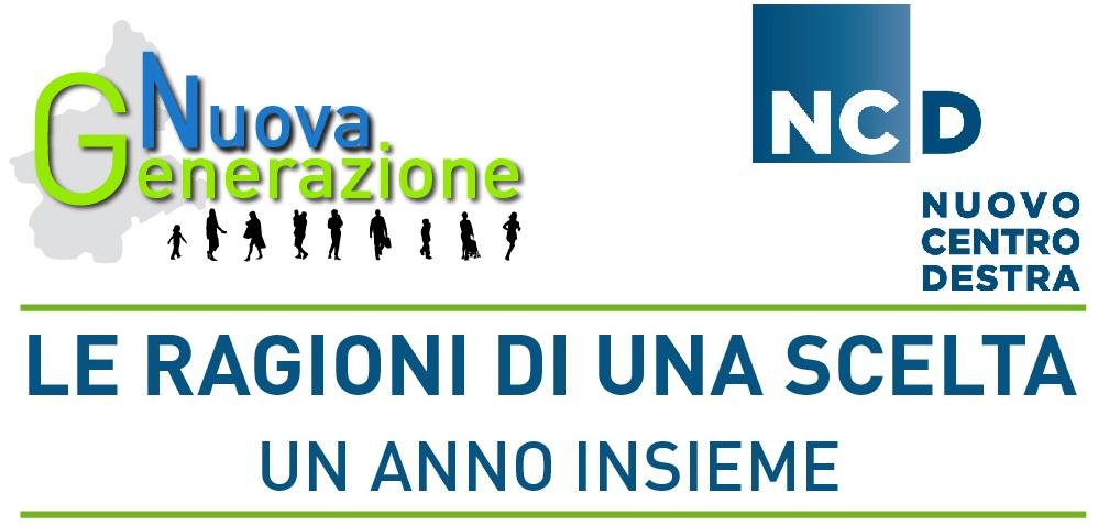 """Volantino incontro """"Le ragioni di una scelta"""" - 20.12.2013"""